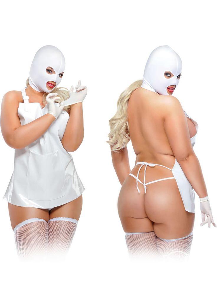 Buy Fetish Fantasy Lingerie Femme Fatale Costume Diva White online cheap. SALE! $66.99