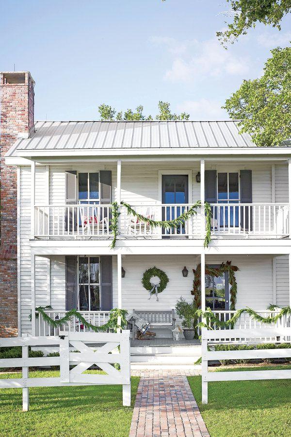 266 best Farmhouse images on Pinterest | Architecture, Farmhouse style and  Farmhouse ideas