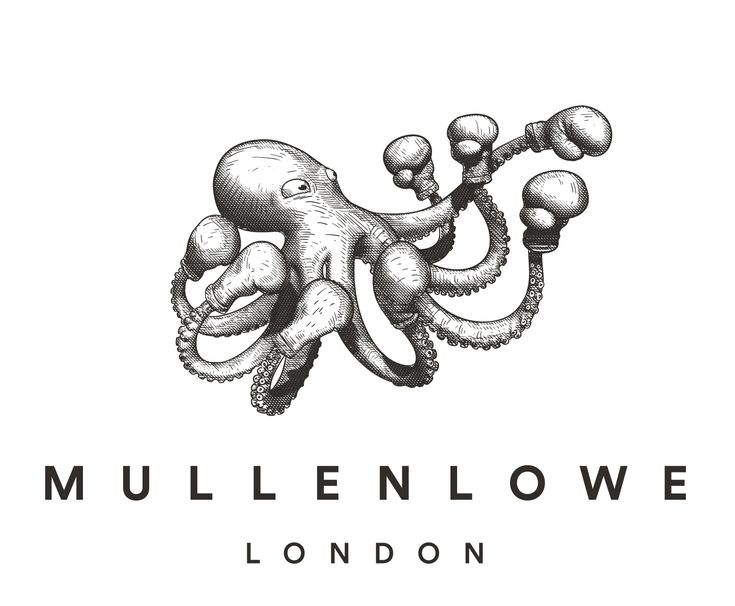 MullenLowe Group identity