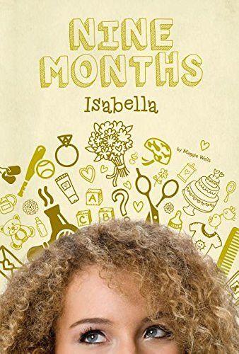 Isabella #3 (Nine Months)