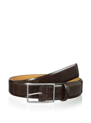 59% OFF Gordon Rush Men's Clairemont Belt (Dark Brown)