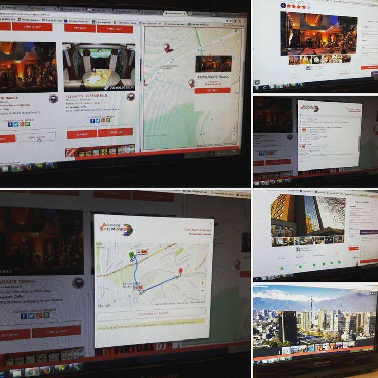 API Google Map  Web Designer & Developer PHP/MySql - JavaScript/jQuery/ajax - HTML5/CSS3  http://ift.tt/23oP8MP  #javascript#php#java#webdev#webdesigner#Web#Css3#html#designers#developers#php#frontend#coder#webdesign#programming#programmers#webdeveloper#coders#jquery#justdoit#motivation#coderlife#mysql#Internet#linux#startup#robots#Chile#santiago