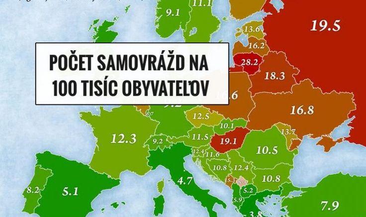 Jakub Marian: Tento chalan vytvára mapy, ktoré ti ukážu Európu v úplne inom svetle, ako ju dennodenne vidíš