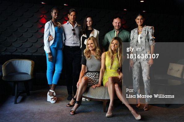 Angelea Preston Disqualified - America's Next Top Model