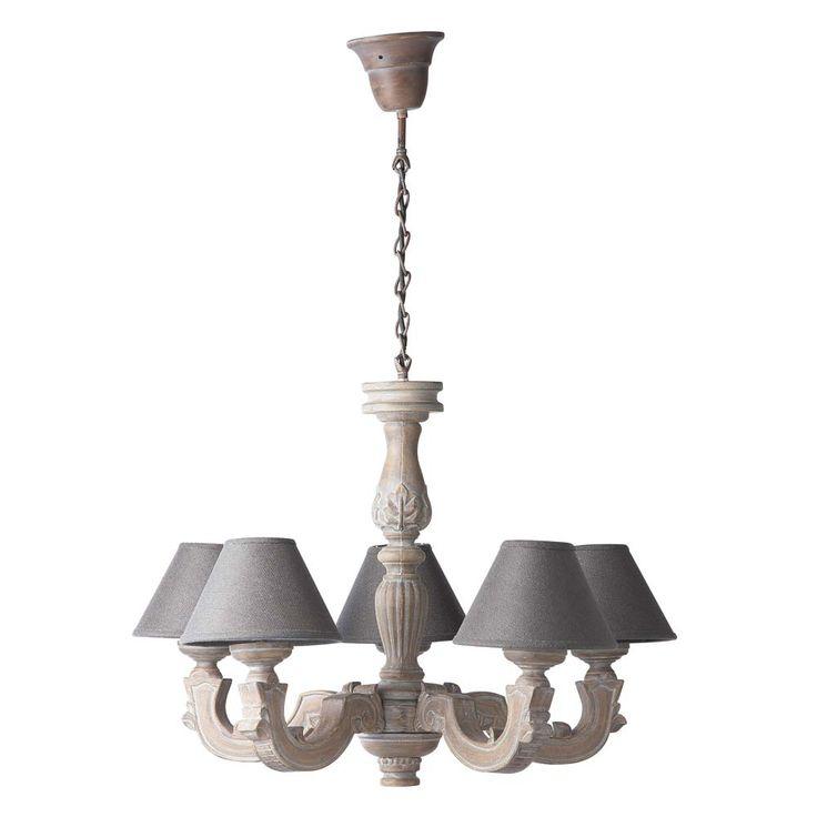 Oltre 1000 idee su lampadario in rami di legno su pinterest ...