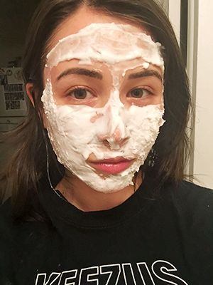 Allow me introduce you to the next generation of sheet masks: rubber masks. These genius formulas (which are also sometimes called modeling packs) are basically sheet masks that you build yourself. They start out in powder form, but with...