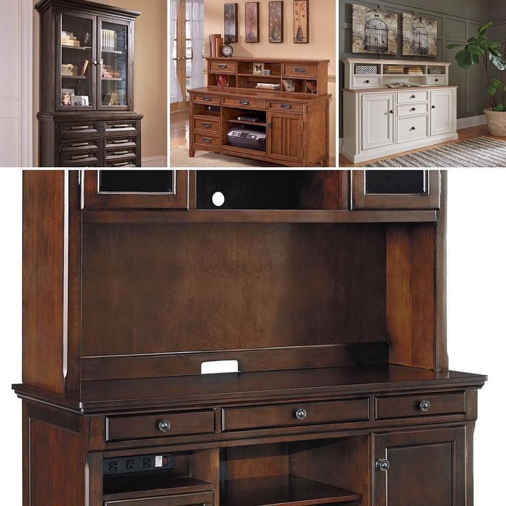 That Furniture Outlet - Minnesota's #1 Furniture Outlet. We have exceptionally low everyday prices in a very relaxed shopping atmosphere. Ashley Credenzas at That Furniture Outlet thatfurnitureoutlet.com #thatfurnitureoutlet  #thatfurniture  High Quality. Tremendous Selection. Exceptional Prices.