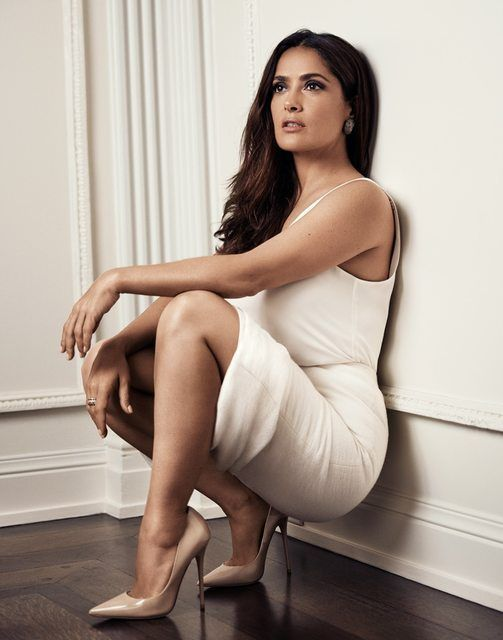 Best Salma hayek wiki ideas on Pinterest