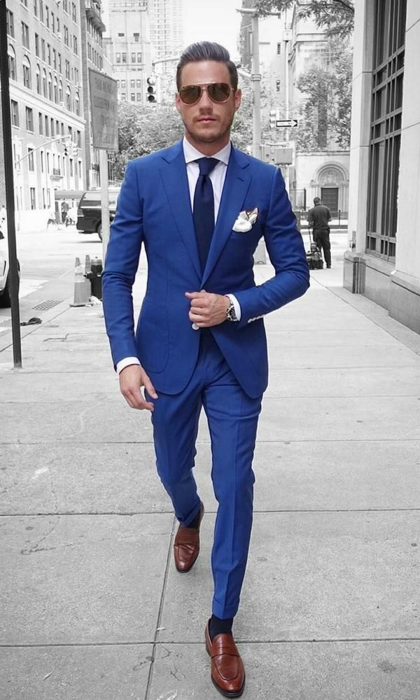 13 Dapper Formal Outfit Ideas To Look Sharp in 2020