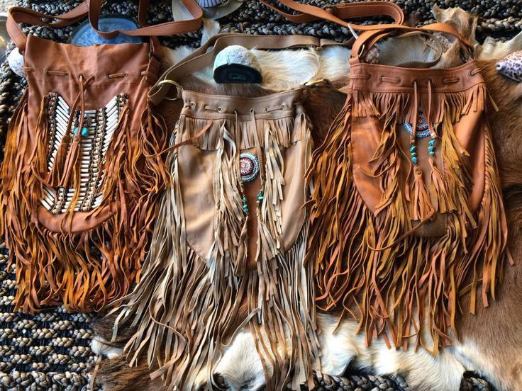 A personal favourite from my Etsy shop https://www.etsy.com/au/listing/469547033/leather-fringe-bags-wholesale-lot-3-bags