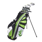 The Sports HQ - Woodworm Golf ZOOM Clubs Package Set + Bag = £120