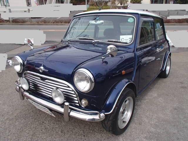 ブラックレザー内装のシックなミニ 中古車物件情報が30万台!中古車検索なら日本最大級の中古車情報サイトGoo-net!