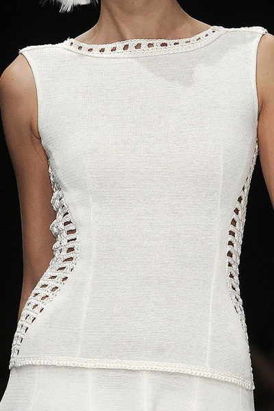 the rag and bone version is my summer top... nice departure from black on black, white on white ; )