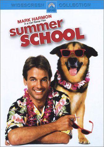 Summer SchoolFilm, 80S Movie, Markharmon, Mark Harmon, Schools 1987, Summer Schools, Summerschool, Favorite Movie, Schools Kids
