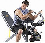 Golds Gym XRS20 Weight Bench with Adjustable Uprights $112.50 #LavaHot http://www.lavahotdeals.com/us/cheap/golds-gym-xrs20-weight-bench-adjustable-uprights-112/224370?utm_source=pinterest&utm_medium=rss&utm_campaign=at_lavahotdealsus