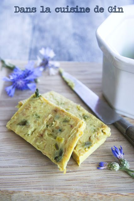 Terrine de lentilles corail au curry et lait de coco  Végétalien et sans gluten