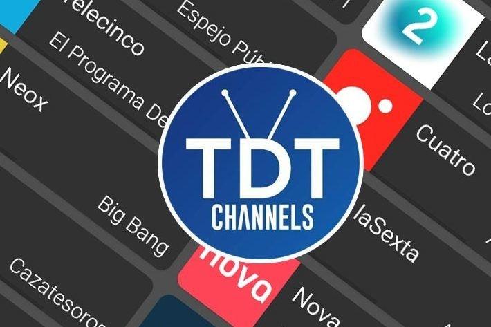 Una De Las Mejores Apps En Android Para Ver La Tele Ha Recibido Una Notable Actualización Para Mejorar La Búsque Aplicaciones Android Telas Canal De Televisión