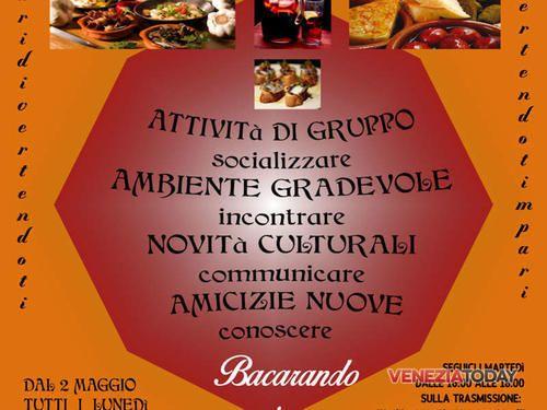 #Veneto: #Tapas y Charlas in spagnolo. Attività linguistiche di gruppo in zona Rialto da  (link: http://ift.tt/1SuqsxL )
