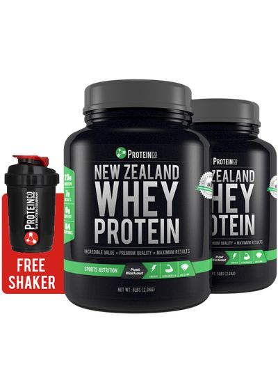 Buy Whey Protein and Supplements Canada at the LOWEST PRICES and FREE SHIPPING over $49 in Canada | Proteinco.ca