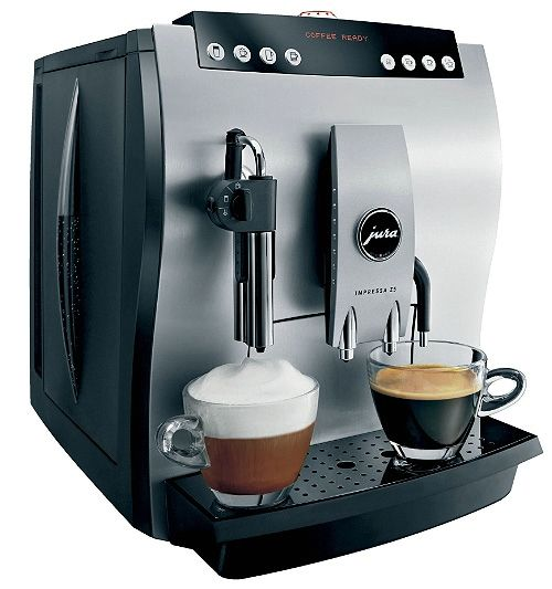 Best Home Espresso Machine | Best Coffee Machine « Keurig B70 Platinum Home Brewing System