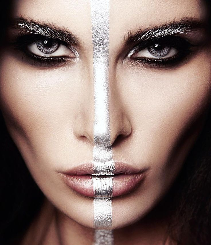 https://www.instagram.com/p/BA7XOSMTUSH/?hl=en Photorapher @katrinshulga Mua @leramatorina Model @alana_mamaeva