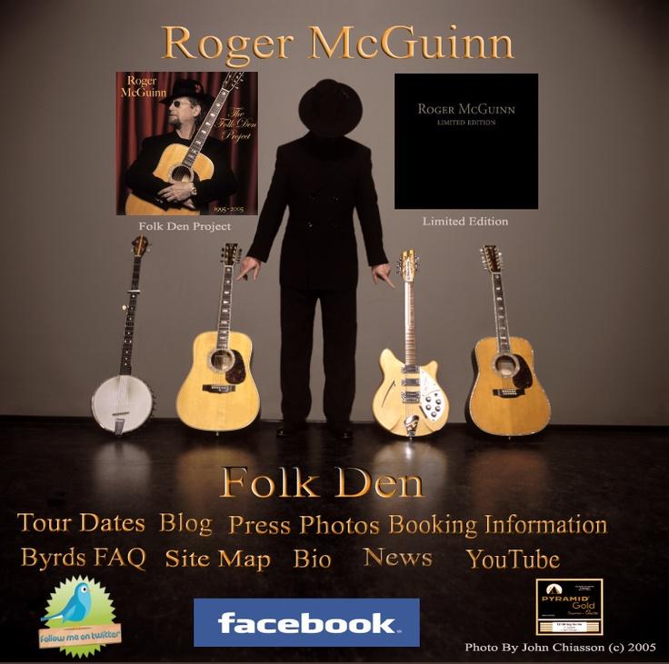 Roger McGuinn - a true genius