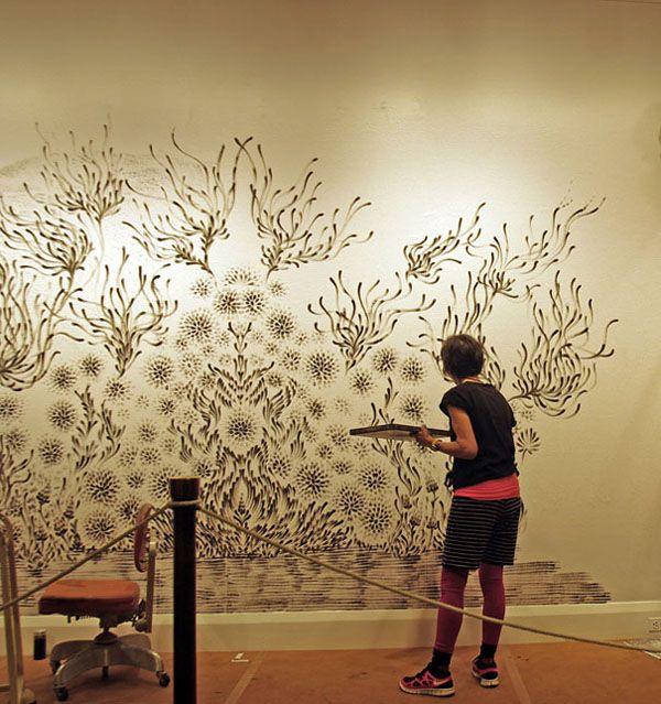 judith-ann-braun-fingerings-finger-paintings5Judith Braun, Artists, Drawing Art, Anne Braun, Fingers Painting, Fingers Drawing, Judith Anne, Fingerprints Art, Fingers Art