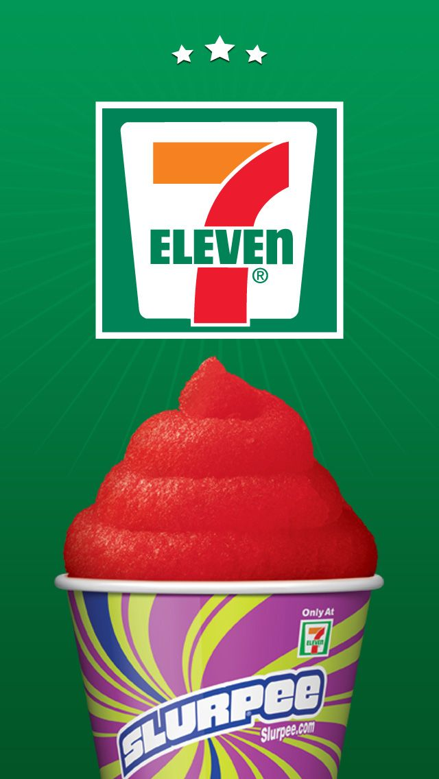 7 eleven app z!^ Pinterest 7 eleven and App
