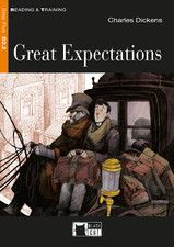 Great Expectations now available on the iBook Store