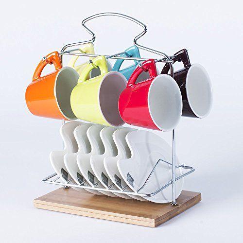 1000 id es sur le th me support pour tasse caf sur pinterest porte tasse d tenteurs de. Black Bedroom Furniture Sets. Home Design Ideas