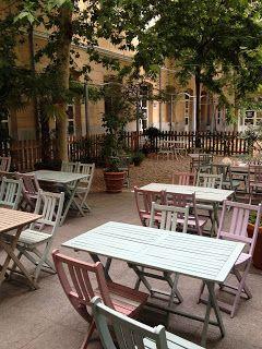 Café de París ,Madrid