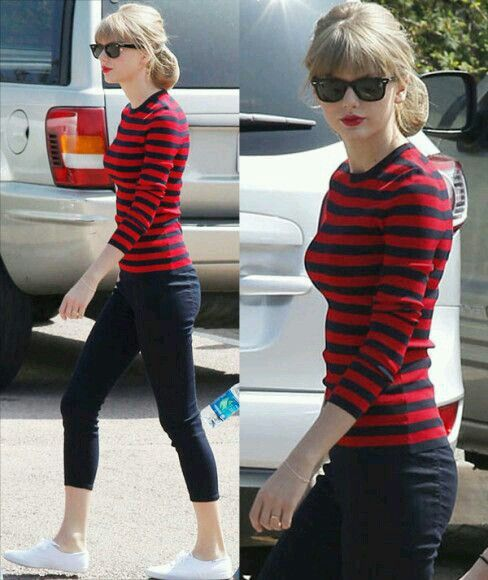 Taylor Swift Casual style ❤❤