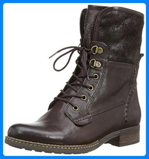 Gabor Concept, Damen Stiefel, Braun (Dark Brown Leather) ,EU 38.5 (UK 5.5) - Stiefel für frauen (*Partner-Link)
