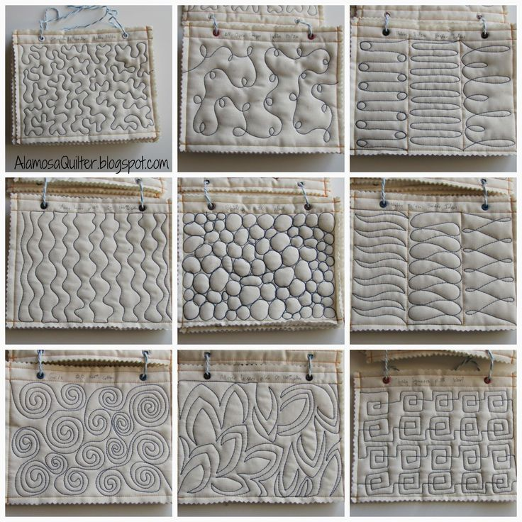 207 best images about free motion on Pinterest | Studios, Quilt ... : freehand quilting with sewing machine - Adamdwight.com