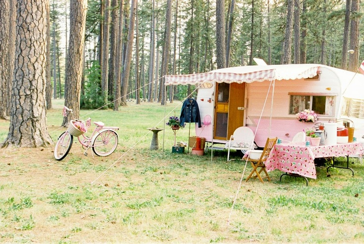 39 Best Vagabond Vintage Trailers Images On Pinterest