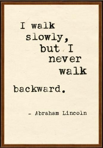 Abe Lincoln - Very Nice.....