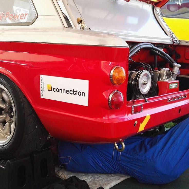 #abarth #abarth1000TC #abarth1000TCR #600abarth #abarth600 #CarloAbarth #abarthracing #1000TC #1000TCR #Abarthlife #Abarthowners #fiat600 #Abarthpassion #Abarth1000 #classiccar #oldtimer #vintageracecar #classiccarlife #oldtimer #racecar #italianracecar#hillmanimp#craa 2016 by laursen_motorsport