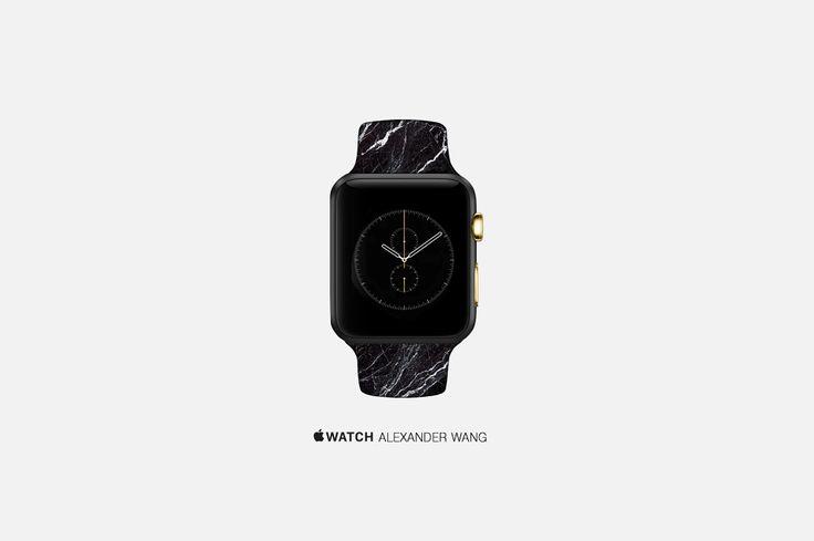 #Apple #iWatch #Fashion