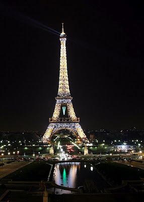 Eiffel Tower the Most Romantic Places: Bucket List, Paris, Favorite Places, Eiffel Towers, Beautiful Places, Places I D, France, Travel