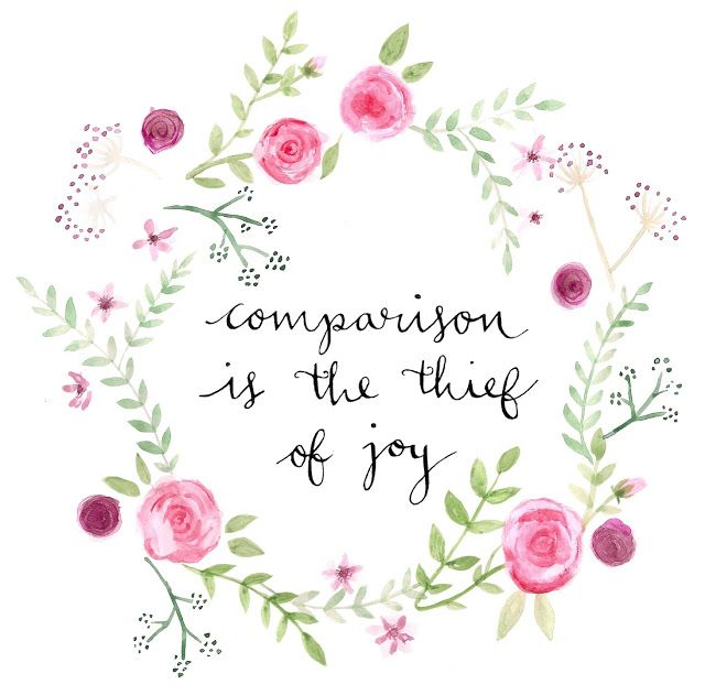 Compassion of the thief of joy