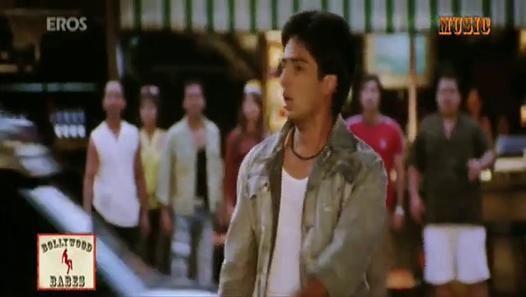 Ishq Ki Gali song - Milenge Milenge - Video Dailymotion