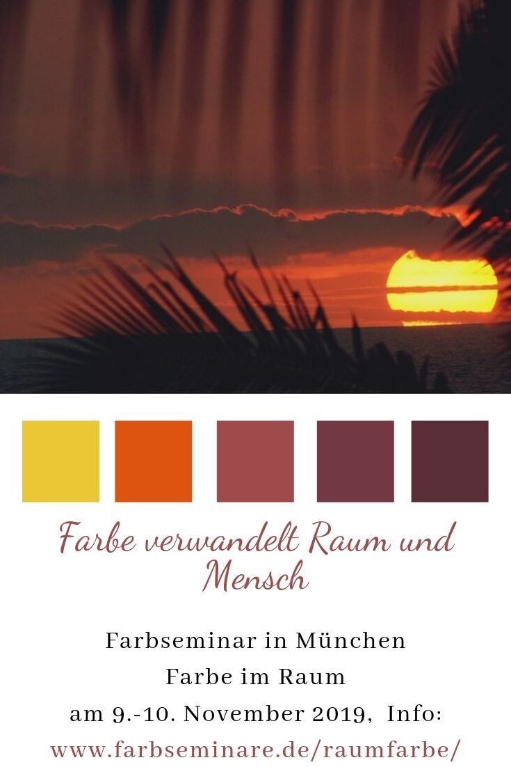 Pin Auf Seminar Farben Und Kreativitat Www Farbseminare De