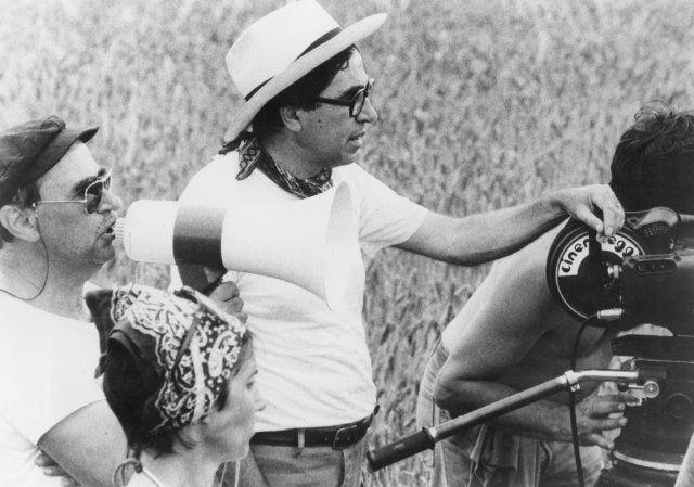 Fratelli Taviani - La notte di San Lorenzo (1982)
