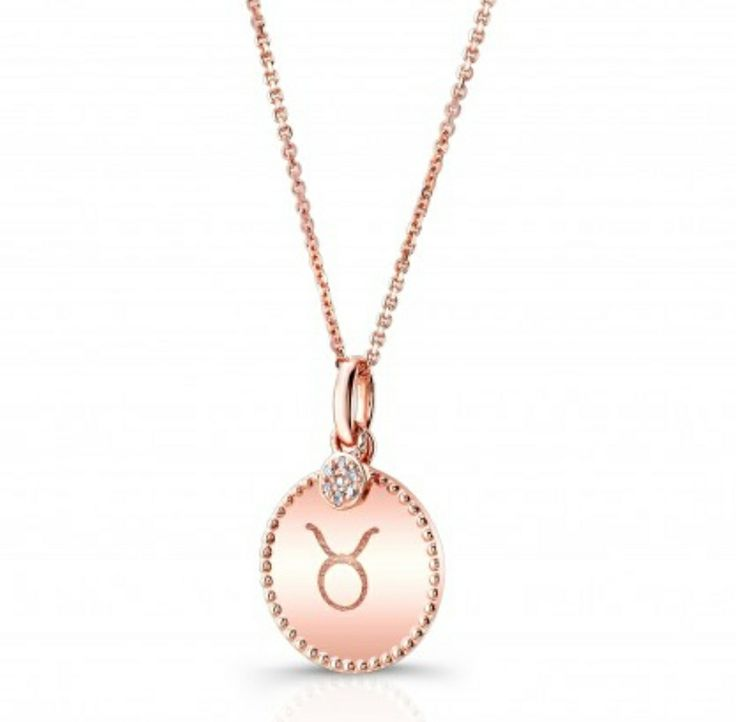 12 best life is rosy images on pinterest rose gold diamond zodiac initial diamond pendant 14k rose gold aloadofball Gallery
