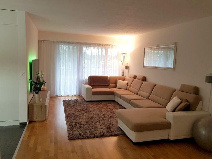 Gemütliche 5.5 Zimmer Wohnungen in Ittigen zu vermieten.