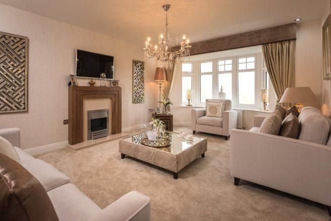 4 bedroom detached house for sale in Calverley Lane, Farsley, Leeds, LS28 - Rightmove | Photos