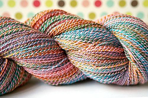 ooh i love this yarn