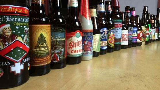 104 of the Best Christmas/Winter Beers, Blind-Tasted and Ranked ...