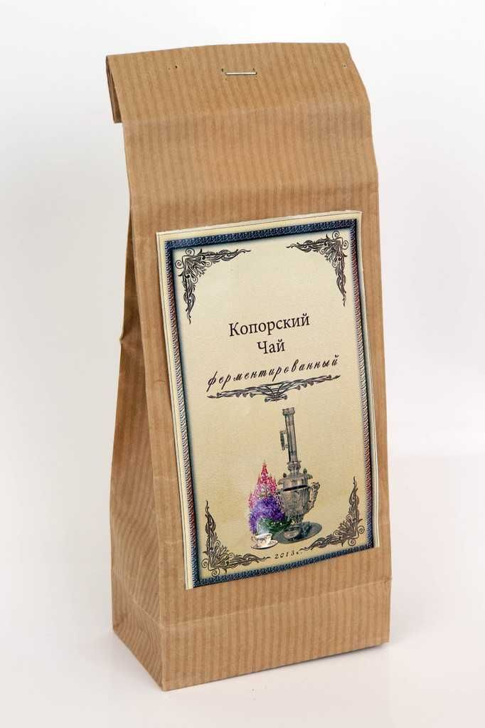 Иван-чай или чай Копорский имеет множество полезных и целительных свойств. Как его собирают и ферментируют в РП Ладога. Иван-чай еще зовется - русский чай.