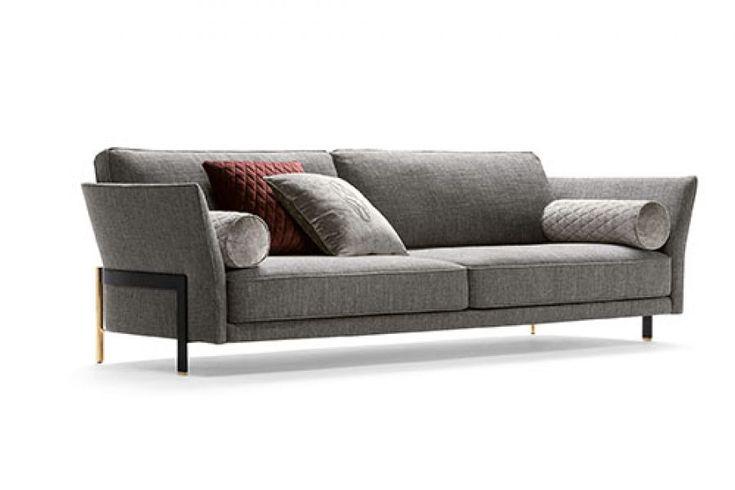 Questo salotto da giardino elegante e moderno offre il massimo comfort con un design elegante. Modern Design Sofa Cosmo By Opera Contemporary Sofa Design Modern Sofa Designs Sofa